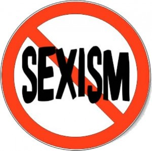 Sexist Language Examples